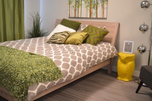 bedroom-nature trends